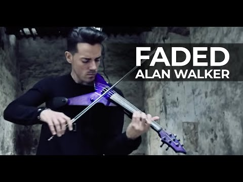 Xxx Mp4 Alan Walker Faded Violin Cover By Robert Mendoza OFFICIAL VIDEO 3gp Sex