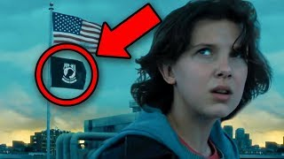 GODZILLA King of Monsters Trailer Breakdown! Details You Missed & Monsters Explained! #SDCC