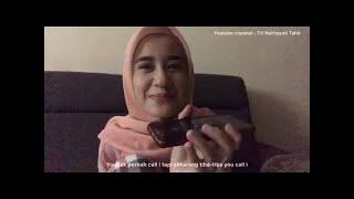 Funny Call Recording in Hazara language