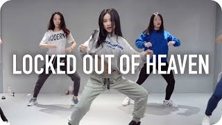 Locked Out Of Heaven - Bruno Mars / Beginner's Class