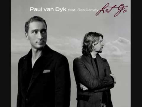 Paul van Dyk Let Go Original Album Version