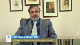 Legacy and innovation | Professor Swapan Chakravorty on Presidency University