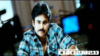 Pawan Kalyan Ultimate Emotional Climax speech   Cameraman Gangatho Rambabu