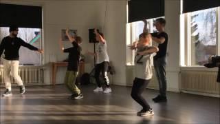 Aftermovie Urban Dance Day 2017 Wageningen