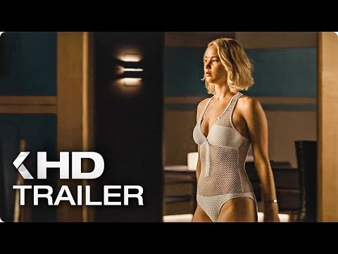 Xxx Mp4 PASSENGERS Clip Trailer 2016 3gp Sex