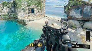 Black Ops 4 Battle Royale