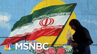 Donald Trump Disputes Iran