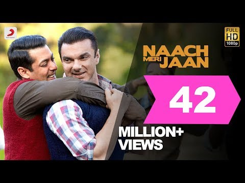 Xxx Mp4 Tubelight Naach Meri Jaan Salman Khan Sohail Khan Pritam Latest Hit Song 2017 3gp Sex