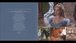 Cinderella (2015) - End Credits Songs - Strong, Dream is a Wish, Bibbidi-Bobbidi-Boo