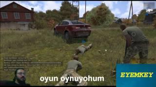 Jahrein vs. Haydar - Arma III