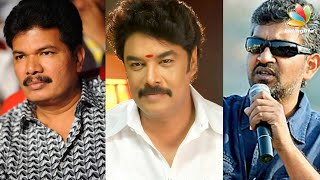 Sundar C to Shoot in 11 Countries for Mega-Budget Film  | Latest Tamil Cinema News