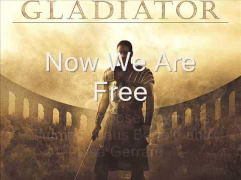 Xxx Mp4 Gladiator Soundtrack Elysium Honor Him Now We Are Free 3gp Sex