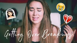 Getting Over Breakups | Ex got married month after we broke up!