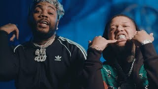 "Yella Beezy ""What I Did"" ft. Kevin Gates (Official Video)"
