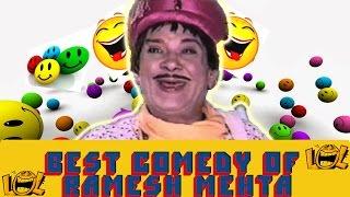 Ramesh Mehta Gujarati Comedy Scene | Top 10 Ramesh Mehta Comedy Video| Gujarati Jokes 2016