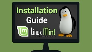Linux Mint Installation Guide for Beginners