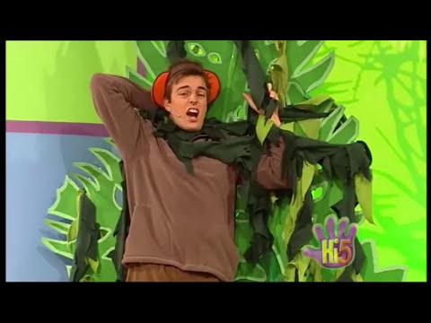 watch Hi-5 Temporada 11 Ep 07 - Español