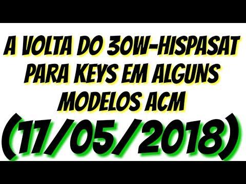 Xxx Mp4 A VOLTA DO 30W HISPASAT PARA KEYS EM ALGUNS MODELOS ACM 17 05 2018 3gp Sex