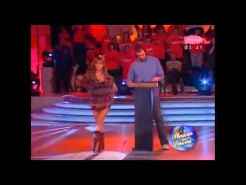 Vuciceva reakcija na Mariju Maximu (uzivo na TV PINK!)