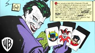 Suicide Squad Squadtroductions: The Joker