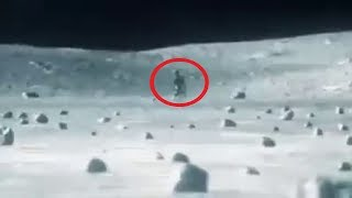 14 Secrets About The Apollo 11 Moon Landing