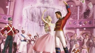 Barbie in the Nutcracker - New Barbie Movies Full In English - Barbie Girl Movies