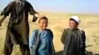 قهرمان ترکمن لری