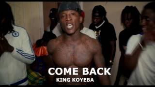 KING KOYEBA FREE                                 28 April  COME BACK KING KOYEBA