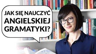 Angielska gramatyka – jak się jej nauczyć? | Po Cudzemu #100