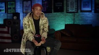 G Herbo - Memorable Studio Sessions With C Sick And DJ L (247HH Exclusive)