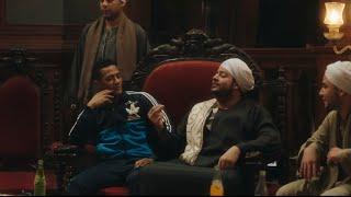 إسماعيل الليثى  - اغنية زين الرجال - من مسلسل نسر الصعيد بطولة محمد رمضان | Ismail Ellithy