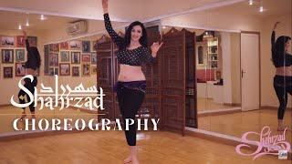 Shahrzad Choreography: Mejance by 4 challenge day 5
