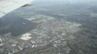 New York latkep ( DELTA 99 ) 2009 Februar 27.