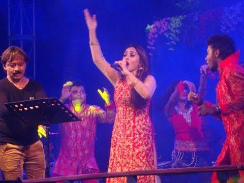 Xxx Mp4 Awaara Dil Ki Kore Toke Bolbo Mimi Stage Performance Bengali Song Manasa Pujo 2016 3gp Sex