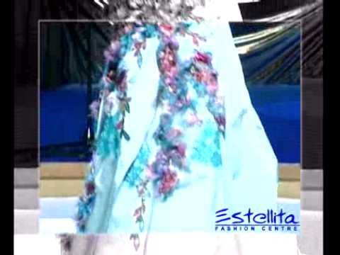 Estellita Fashion Centre Grand 2008