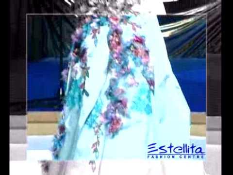 Estellita Fashion Centre Grand 2008