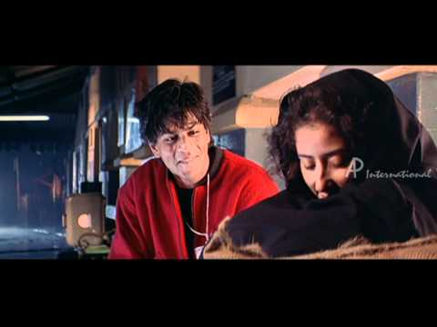 Xxx Mp4 Uyire Shahrukh Khan Meets Manisha Koirala 3gp Sex