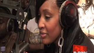 AMY & BUSHY - La Vraie interview - BUZZDEFOU.COM