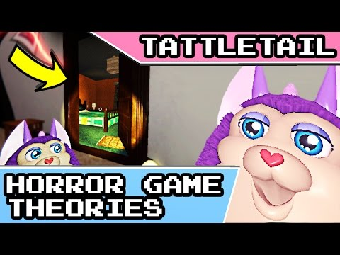 Tattletail Conspiracy Theories: Why Mom Wants to Ignore You 😱 - Horror Game Theories