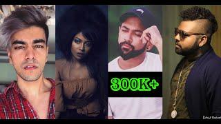 Cypher Bangla 2K16 (Freestyle & Beatboxing) Salman | Xefer | Shafayat |Gsifz| ChotoAzad |Black Smoke
