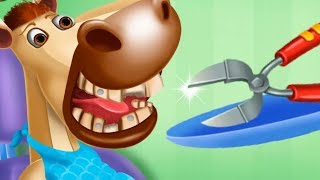 My Little Animals Pet Hospital - Fun Pet Animal Care Games For Kids
