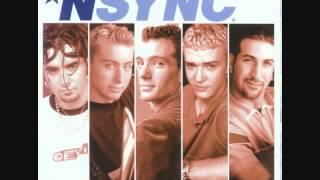 NSync - Tearin up my Heart