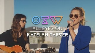 """Katelyn Tarver - """"Kool Aid"""" 
