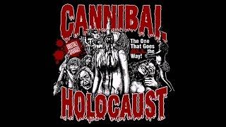 Cannibal Holocaust (1980) Original Trailer (Uncensored)