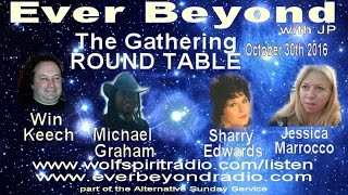 2016-10-30 Ever Beyond Roundtable - The Gathering