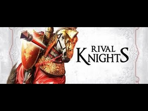 Medieval Review - Gameloft's Rival Knights