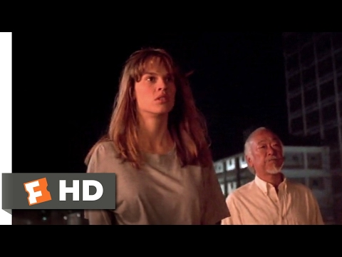 Xxx Mp4 The Next Karate Kid 1994 Julie Fights Ned Scene 9 10 Movieclips 3gp Sex