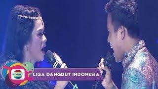 KEREEEN!! Duet Maut Rara-Fildan Nyanyi Ulang Sunn Raha Hai Na Tu | LIDA Top 5