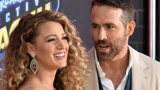 The Real Reason Pinterest Banned Ryan Reynolds And Blake Lively's Wedding Pics