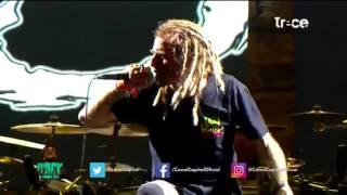 Lamb Of God - Live Rock Al Parque 2017 (Full Show)